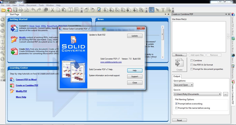 Solid Converter PDF V60 Build 669 Serial Number Key
